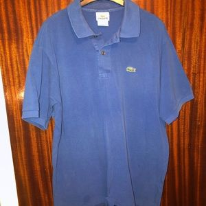 Other - Lacoste polo